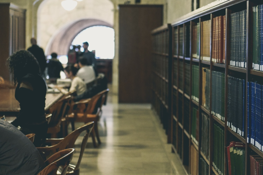 study_space_library